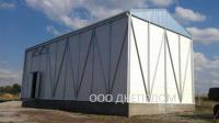 Склад холодильник, фруктохранилище 3500 грн\м. кв