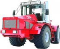 Трактор К-744 P2