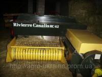 Тюкопрес Revierre Casalis 42