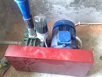 Вакуумный насос Брацлав НВ-1 ВАТ для ферм