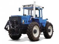 Переоборудование тракторов ХТЗ двигателями ЯМЗ
