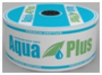 Капельная лента Aqua Plus 8 mil