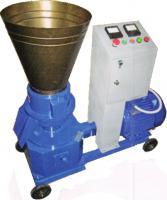 Пресс-гранулятор для пеллет