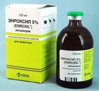 Энроксил 5%