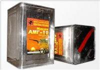 Масло АМГ-10