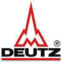 Подшипник кульковий Дойц, Deutz 01109048