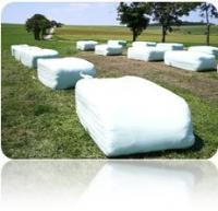 Стретч-пленка для упаковки сенажа Agriflex