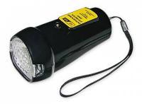 Отпугиватель собак ручной с фонариком ПОУ-2