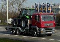 Услуги по перевозке сельхозтехники, строительной и дорожной техники