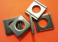 Шайба косая стальная   DIN 434  ГОСТ 10906-78