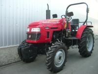 Трактора Махиндра FS