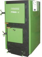 Котлы отопительные твердотопливные Рубин-У от 30 до 1000 кВт