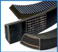 Белоцерковский завод «Интер-РТИ» освоил производство ремней с арамидным кордшнуром  «КЕВЛАР».