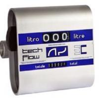 Счетчик TECH FLOW для бензовоза, перелива, колонки раздачи топлива