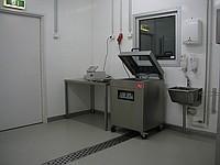 Мясоперерабатывающий комплекс Finmodules LL-1,5.6