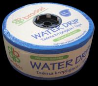 Капельная лента Water Drip 8 mil 20 см