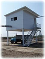 Поставка, проектирование, строительство и сервис очистных сооружений животноводческих предприятий