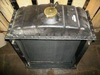 Радиатор ЮМЗ-6 4-х рядный