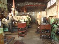 Востановление зернодробилок, термообработка, токарные работы