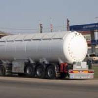 Полуприцеп цистерна для сжиженного газа LPG
