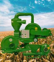 Всасывающе - нагнетающие погрузчики зерна от «NEUERО» (Германия)