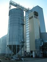 Сушіння кукурудзи