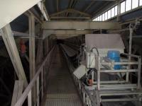 Комплекс У13-УКЗ для загрузки зерносклада