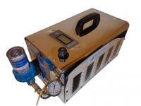Туманообразователь для теплиц от ТМ Вдох-Нова