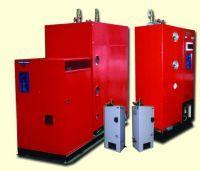 Электрические парогенераторы производства «Тепловые системы»