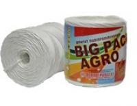 Шпагат для прессования соломы Big Pack Agro