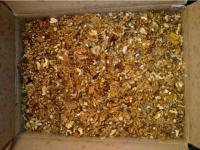 Упаковка грецкого ореха