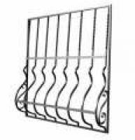 Изготовление оградок, решеток, ворот