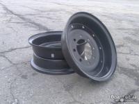 Диски колесные 2ПТС-4, КТУ-10