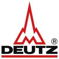 Прокладка Дойц, Deutz 01016322