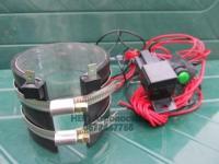 Подогреватель фильтра бандажный для дизельного автомобиля