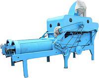 Зерноочистительное оборудование Петкус