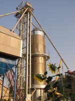 Зерносушилка универсальная на дровах, на любом топливе