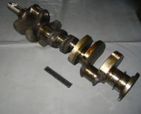 Вал коленчатый ЗИЛ-130