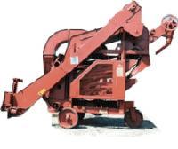 Зерноочистительная машина ОВС- 25