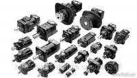Гидромоторы для сельхозтехники