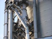 Сепаратор для очистки зерна AIR SEED
