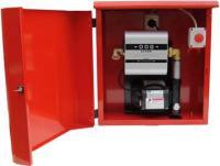 Топливораздаточная колонка ARMADILLO 60, 220В, 60 л/мин