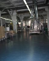 Устройство промышленных полов, бетонные работы под ключ