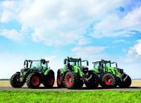 Fendt та «ВФК»: Розумні машини та результативна співпраця,або літо 2013 - як усе починалося!
