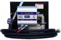 Топливораздаточная колонка WALL TECH 40/50/60
