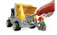 Выездная установка гидравлики на грузовой автомобиль и самосвал