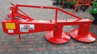 Косилка роторная Lisicki 1.35 м
