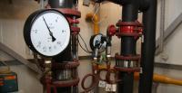 Гидравлическое испытание систем отопления