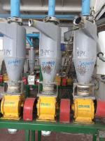 Шлюзовые затворы БШМ-2, БШМ-1, питатели БШП -3 и БШП-2
