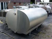 Охладитель молока Muller 3700л